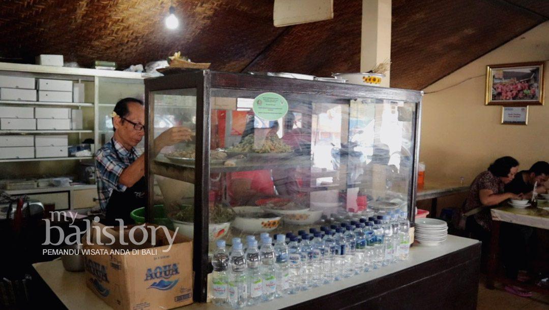 Babi Guling Pak Dobil Babi Guling Enak Di Bali