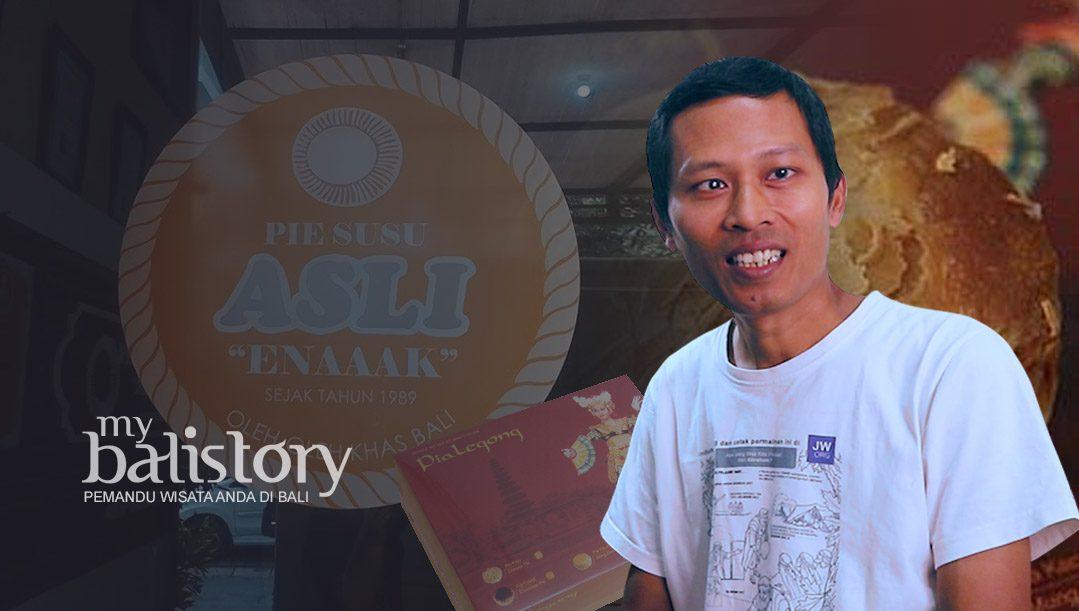 Oleh Oleh Khas Bali Murah Yang Wajib Di Bawa Pulang
