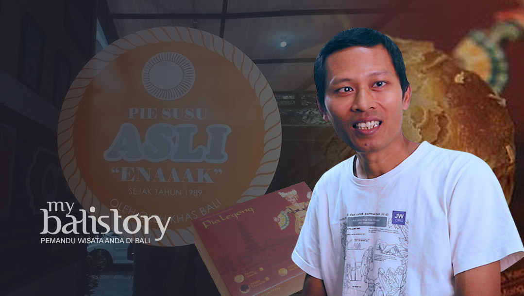 Oleh-oleh Khas Bali Murah