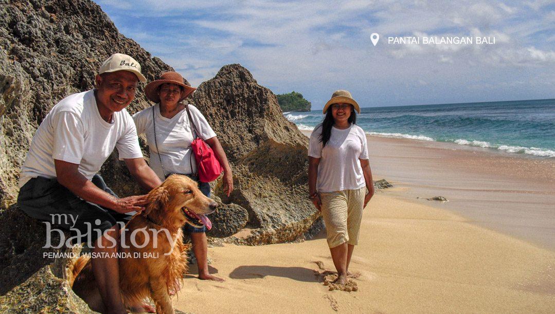 Pantai Balangan Bali – Taman Bermain Para Peselancar Penjinak Ombak
