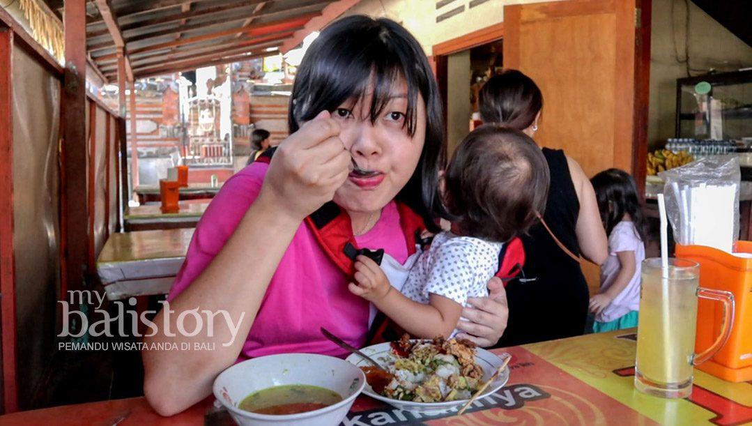 Tempat Makan Favorit Di Bali Yang Sering Di Kunjungi Wisatawan