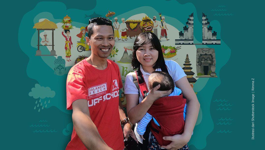Panduan Liburan Ke Bali Untuk Yang Pertama Kali Tiba Di Bali