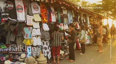 Pasar Seni Kuta Bali