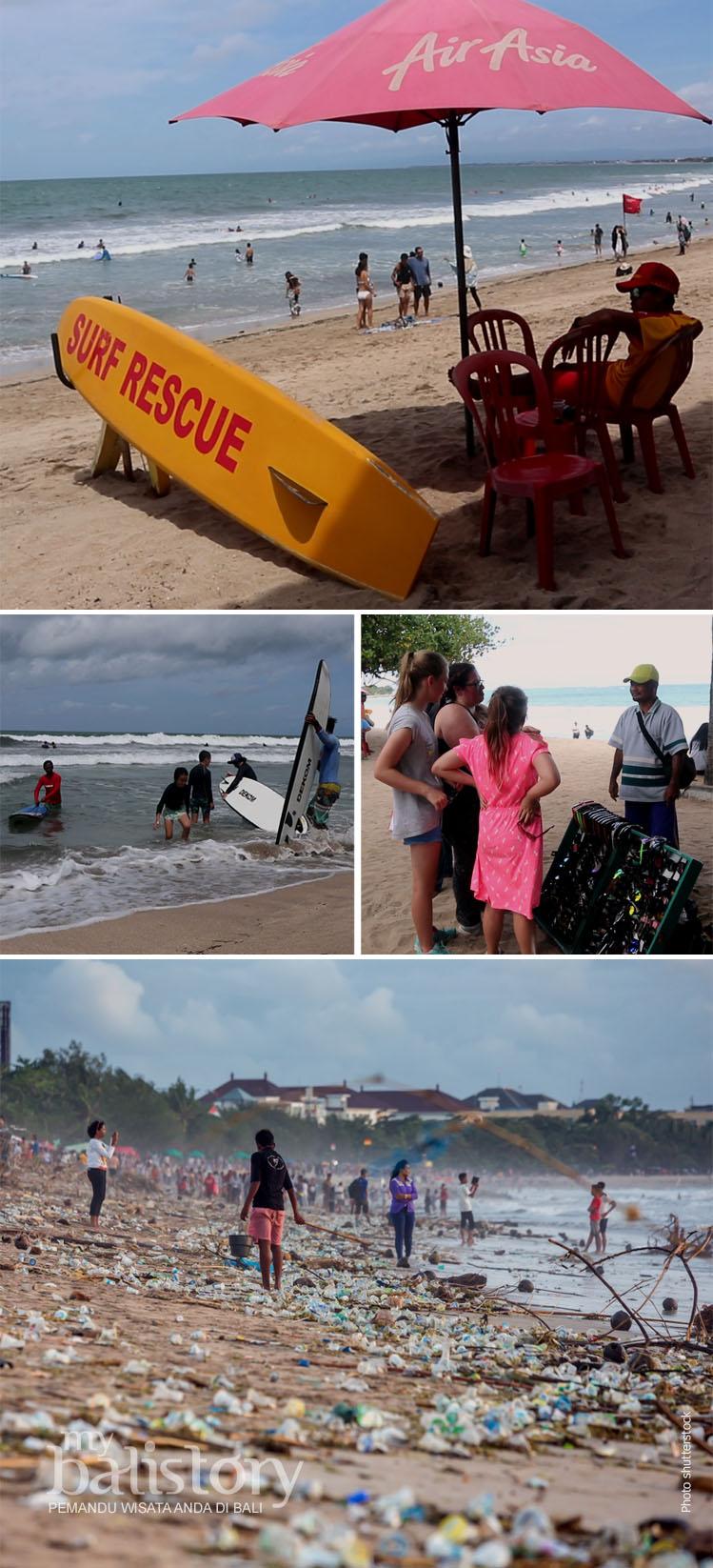 tempat wisata pantai kuta