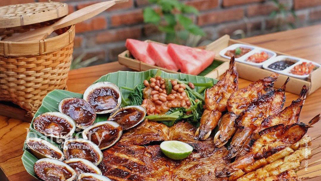 Tempat Makan Seafood Di Bali
