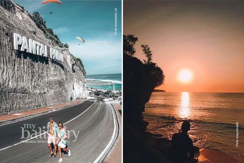Tempat Wisata Bali Selatan