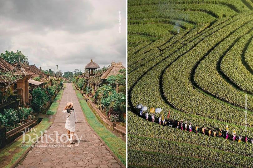 Tempat Wisata Bali Tengah