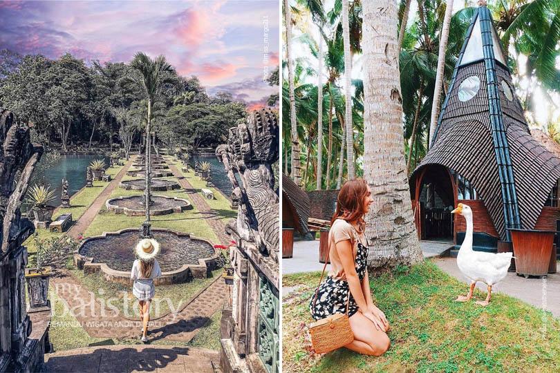 Tempat Wisata Bali Timur