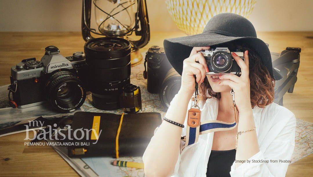 Daftar Kamera Mirrorless Terbaik Untuk Travelling – Pilihan Untuk Semua Budget