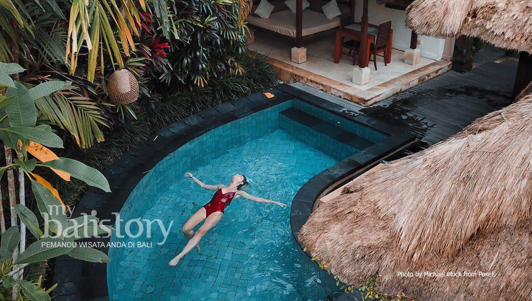 Liburan Ke Bali Di Era New Normal Apa Saja Persyaratannya?