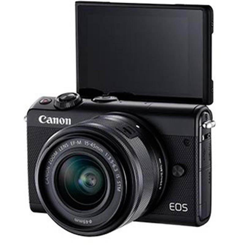 canon eos untuk travelling