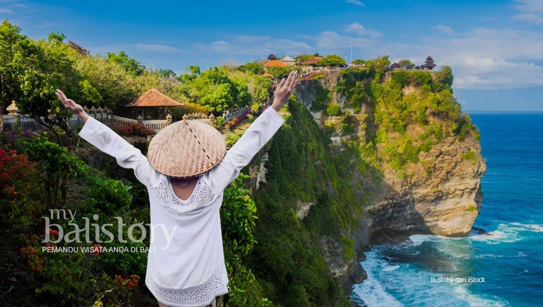Biaya Wisata Ke Bali Dan Liburan Di Bali