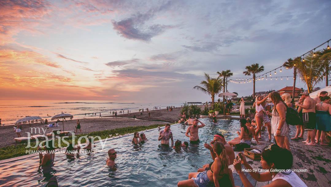Sebelum Memesan Hotel Di Bali